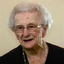Elizabeth Catherine Trakul