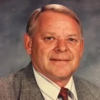 Dwight Eugene Williamson