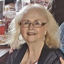 Mrs. Barbara Fox