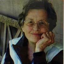 Judith Lorna Jennett