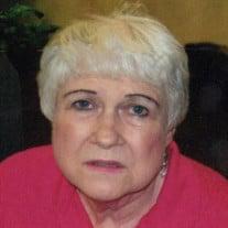 Helen Lucille Weaver