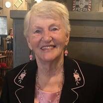 Edna N. Harris