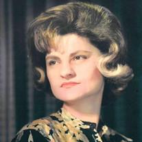 Dagmar Lewis Poole