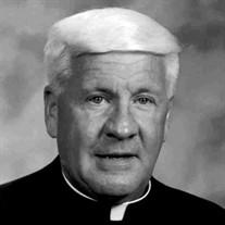 Rev. Michael P. Keliher C.S.V.