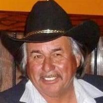 Rodolfo Molina