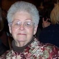 Lucille A. Kozak