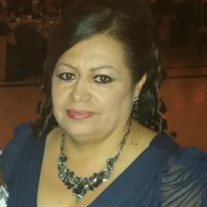Maria Delourdez Gonzalez