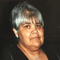 Elizabeth Gandara Thomas