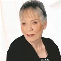 Mrs. Jo Ann Cason