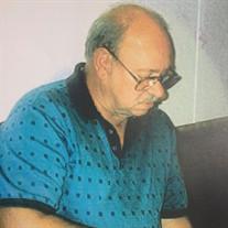 Mr. Raymond Thomas Blunt