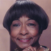 Ruth L. Goodwin