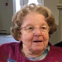 Rita Mae Miller