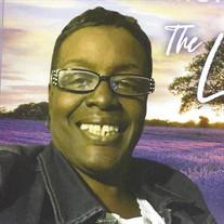 Ms. Inez Reid