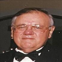 William Fitzgerald Shear