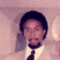 "Mr. Robert ""Bobby"" Rowe Sutton"