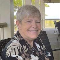 Ms. Terri Ann Geller