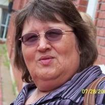 Gail Bowden