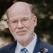 Rev. Rayford Morland Hanvey