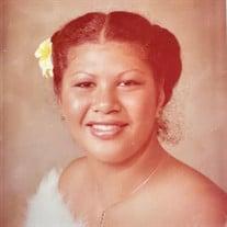Brenda Awapuhi Raymond