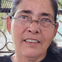 Elizabeth Ann Vargas