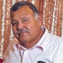 Jose Antonio Barron