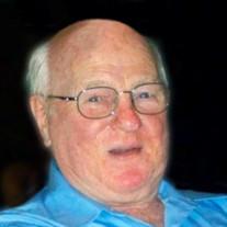 "Robert ""Bob"" Frank Leary"