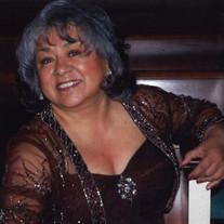 Edna J Wampler