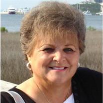 Carolyn Eileen Reheis