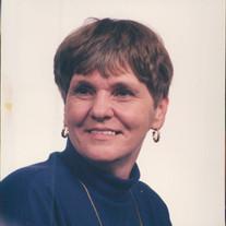 Judy Blevin Henley