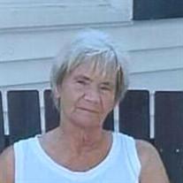 Sharon Lee Clark