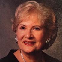 Verna Mae Angerer Sifford
