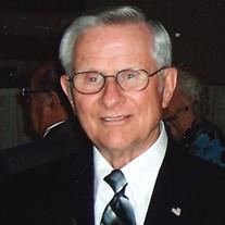 Elmer A. Schearf