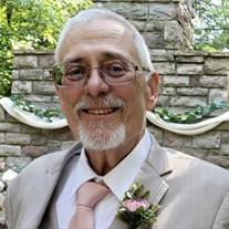 Allen Eugene Copen, Jr