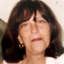 """Mary Louise """"Marylou"""" Bailey (Bowles)"""