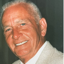 Richard Allen Pratt