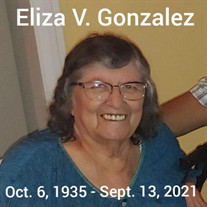 Eliza Gonzalez