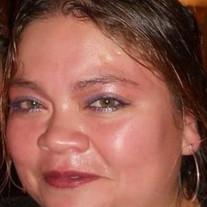 Candi Ann Fuentes