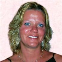 Mrs. Christina Rae Schaefer