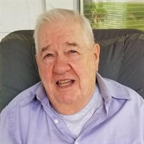 Bobby James Padgett Sr.