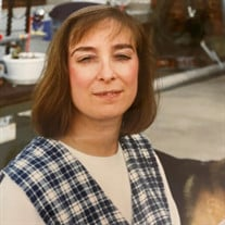 Mrs. Patricia Anne Gordes