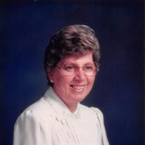 Lois J. Dansereau