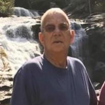 Mr. Robert Wendell Glover