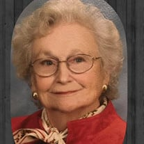 Mildred Willson Strong