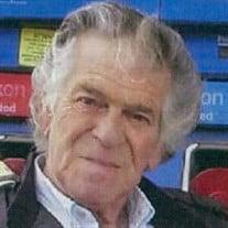 Raymond Douglas Johnson