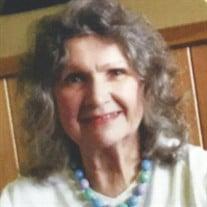 Julia M. Geer