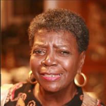 Ms. Esther Lane Long