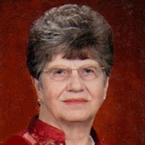 Betty Ruth Ritchea