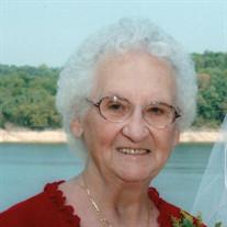 Blanche Lorene Longmire