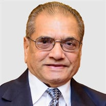 Vitthalbhai C. Patel