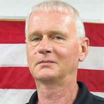 Mr. Rodney Stewart Hall